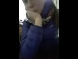 Ульяна Сурняева - Live