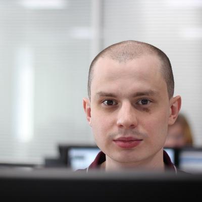 Родион Щербаков