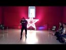 Shpilka Dance Fest Tanya Maksakova