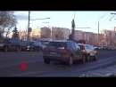 Два автомобиля столкнулись на Мытной улице