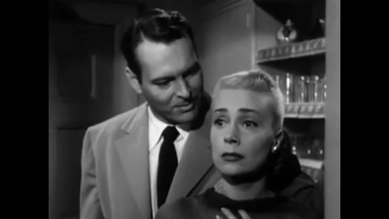 Mother Didn't Tell Me (1950)