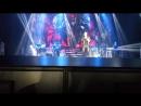 Сергей Лазарев - Биение сердца Шоу The Best.Белгород 20.02.2017