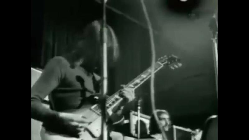 Fleetwood Mac_Peter Green - Black Magic Woman (live Boston-1970)