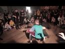 Battle033 -- Vogue Battle за 3 место