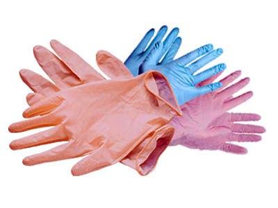 Удобные перчатки лучший вариант