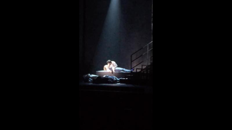 Romeo e Giulietta Ama e cambia il mondo - Il Duello e Morte di Mercuzio (Firenze) con Renato Crudo by Sabrina Frari