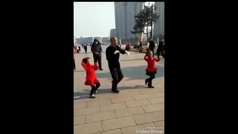 Хорошо бы всем так танцевать в 90 лет!