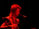 09 David Bowie – Changes Ziggy Stardust And The Spiders From Mars The Motion Picture