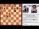 Магнус Карлсен Максим Матлаков Вейк ан Зее 2018 год Сицилианская защита