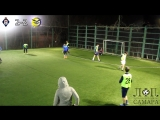 In Game- Altair Athletic