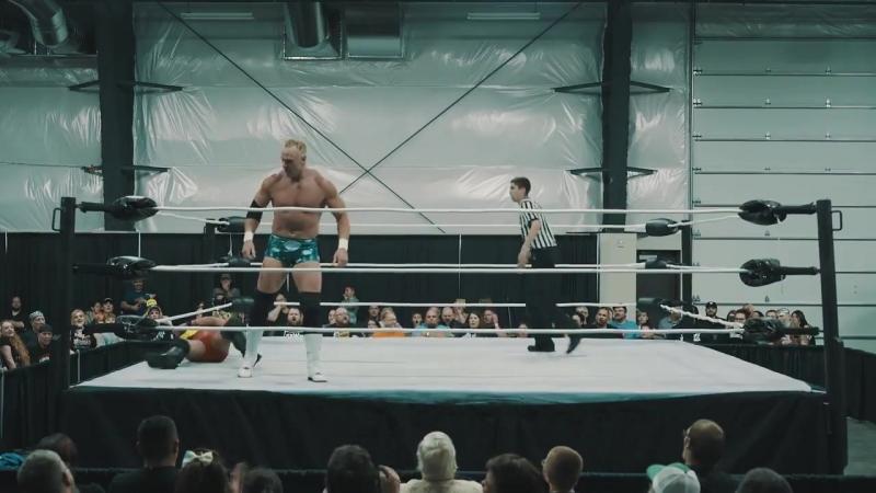 Prestige Wrestling 3: Alpha Omega (27.10.2017)