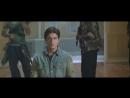 Shahrukh Khan Arguing With Suniel Shetty