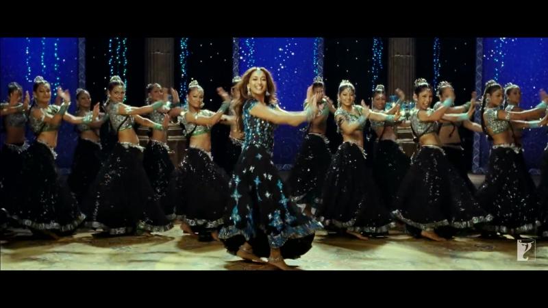 Aaja Nachle - Давайте танцевать - Title Song