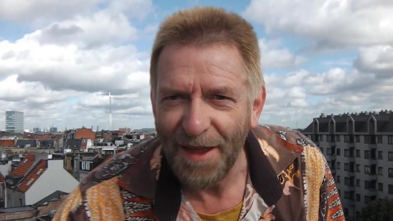 Net iets anders - Rappe Willem (2012 video met plaatjes)