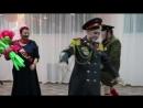 Агат-шоу - Армейский стриптиз