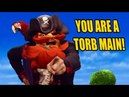 Overwatch - Torbjorn sings You Are a Torb Main (You Are a Pirate - Lazytown)