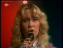 ABBA - The Winner Takes It All. 1980 русские субтитры