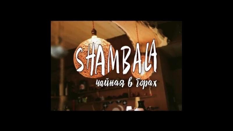У нас в Шамбале всегда уютно, тепло и дружелюбно!
