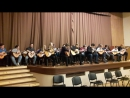 YAMAHA Riga - Imanta 2017  18 guitar classes - финальное выступление