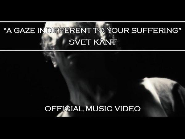 Svet Kant – A gaze indifferent to your suffering (тур по России в июне/июле 2018)