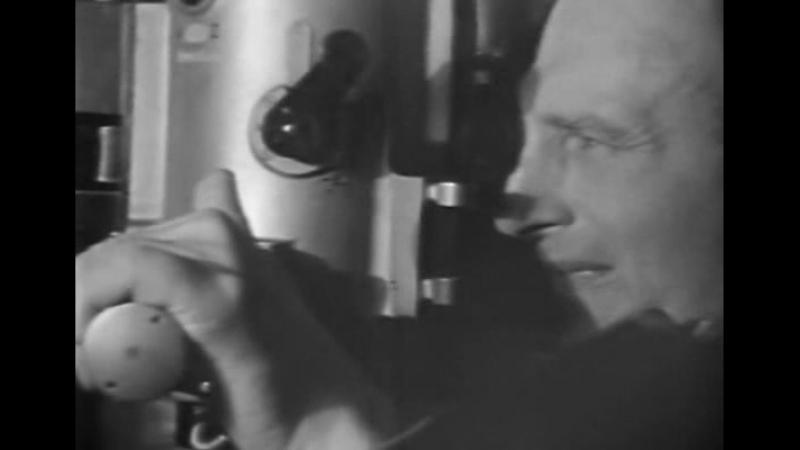 Подводные лодки против врага (Германия)1940 г ЛИВНЫ Документальное кино