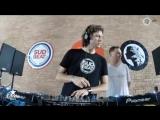 Hernan Cattaneo &amp Nick Warren - 4 hs set @ Showcase of Sudbeat &amp The Soundgarden