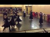 Репетиция уйгурского танца с пиалами, Казань