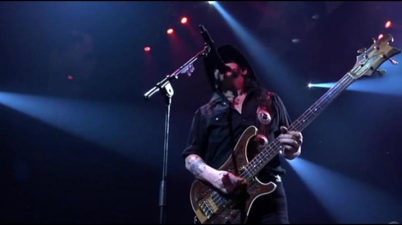 LEMMY The Legend of Motorhead (2010)