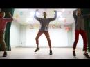 День мікрорайону 11.11.17 Танець 5 мальчики