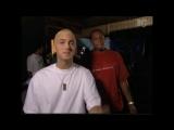 Eminem_ «Dr. Dre - мой друг». Вырезанная сцена со съёмок клипа на трек «The Real