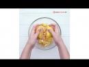 Легкие салаты с курицей | Больше рецептов в группе Кулинарные Рецепты
