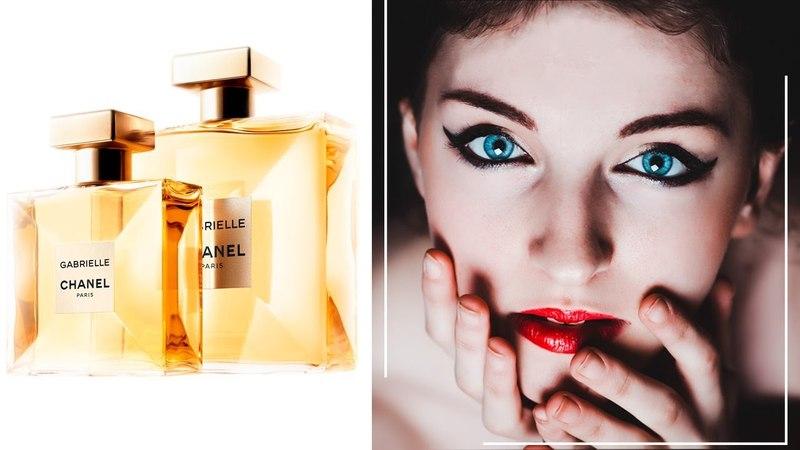 Chanel Gabrielle Шанель Габриэль обзоры и отзывы о духах