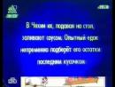 Своя игра НТВ, 26.12.2004. Финал.