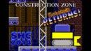 SHC 2014: Construction Zone [Robotnik Returns! music]