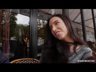 Lola bulgari (alina, 21ans, découvre la france ! / лола добралась до парижа)[2017, all sex, anal, blowjob, cumshot, 1080p]