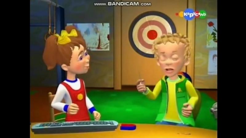 Позновательный мультик для детей