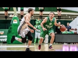 UNICS vs Nizhny Novgorod Highlights Quarterfinals Game 4, May 31, 2018