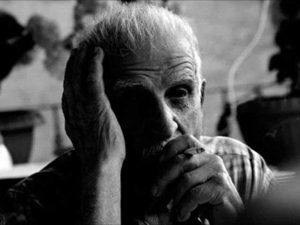 Muhacirlik Türküsü - Sarkis Çerkezyan