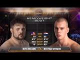 Fight Night Tokyo Free Fight- Roy Nelson vs Stefan Struve