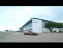 120 Singapore Lamborghini Flagoff LARGEST Parade of the Bulls