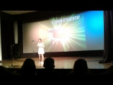 День Студента - С.Есенин Письмо к женщине