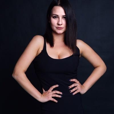 Ольга Мирсалимова