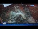 Вести-Москва • Очевидцы смертельного ДТП на Каширке: за рулем был пьяный полицейский