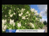 Кузбасские паломники отправились в путешествие по городам Золотого Кольца России