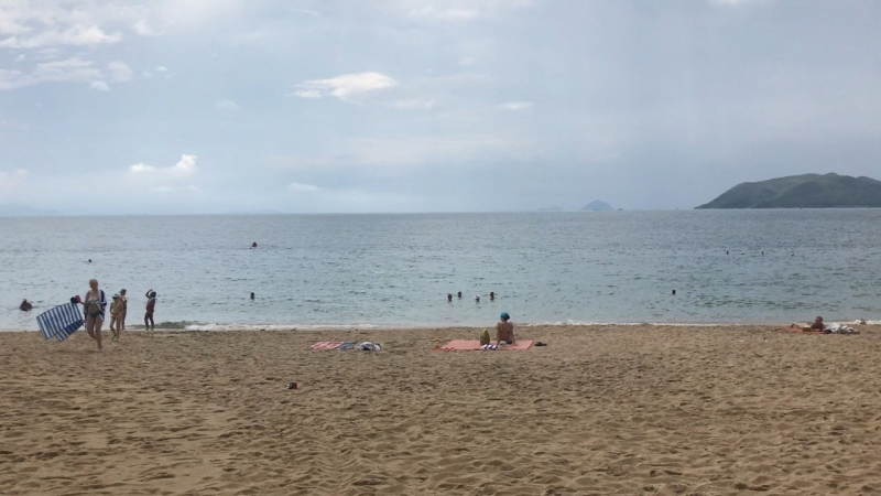 23 мая - погода в Нячанге - Вьетнам онлайн веб камера - отзывы прогноз на май 2018