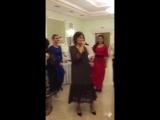 Свадьба-туй. Флёра Шарипова