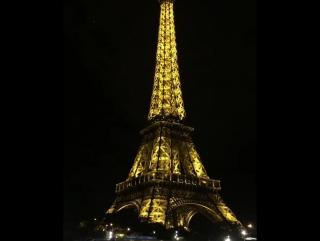 바토무슈. 야경 미쳤🇫🇷👍🏼 . . . . #여행 #여행스타그램 #유럽 #france #t... Париж 13.09.2017