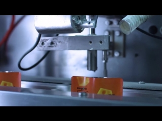 Производство Energy Diet Smart (NL International)
