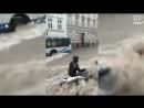 User Videos So heftig tobte das Unwetter über NRW