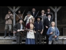 Hatfields McCoys / Хэтфилды и МакКои 2012 1 сезон 1 серия